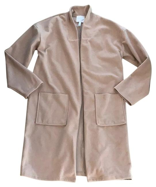 Item - Open Front Lightweight By Leith Coat Size 8 (M)