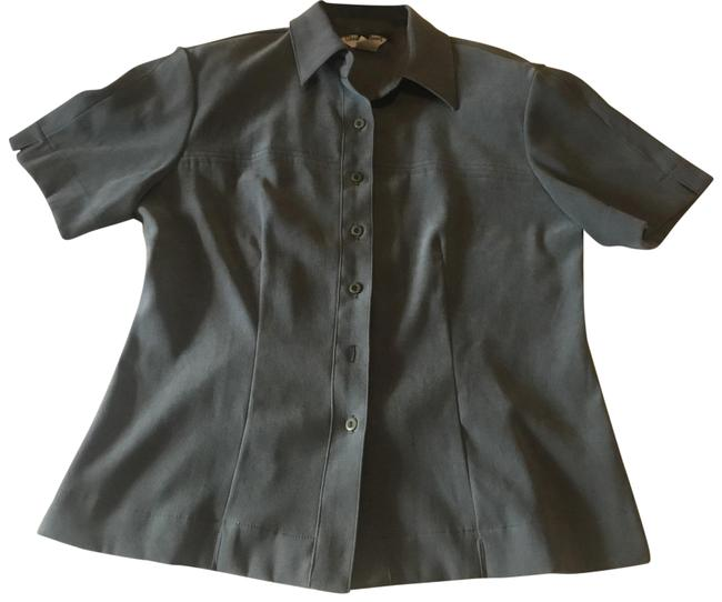 Item - Button-down Top Size 2 (XS)