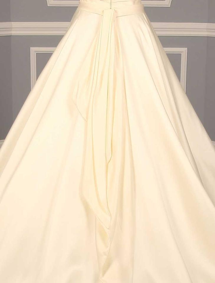 Ines di santo sofia wedding dress on sale 79 off for Ines di santo wedding dresses prices