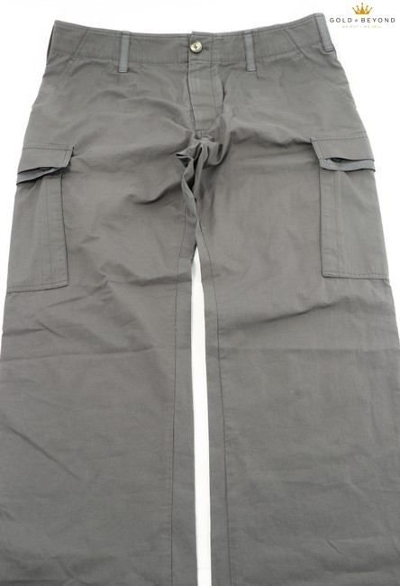 Item - Gray 42 Pants Size OS (one size)