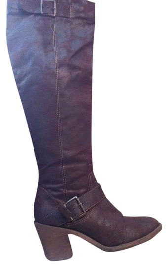 Preload https://item1.tradesy.com/images/candie-s-bootsbooties-size-us-65-276430-0-0.jpg?width=440&height=440