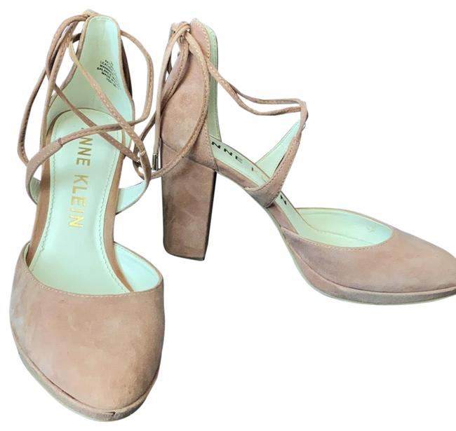 Item - Blush/ Taupe 15510617 Pumps Size US 9 Regular (M, B)