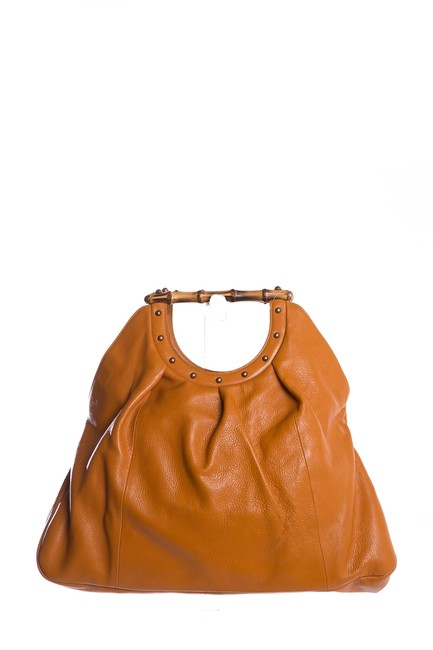 Item - Mustard Shoulder Bag
