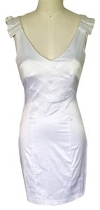 XOXO short dress White on Tradesy