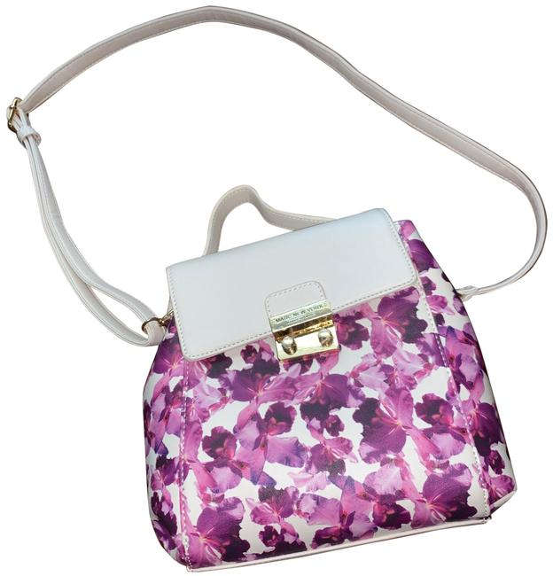 Item - Mini Handbag Floral Backpack