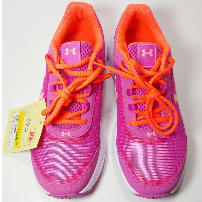 Item - Pink Orange White Rave2. 3000148-502 Sneakers Size US 7 Regular (M, B)