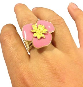 Lilly Pulitzer Ring