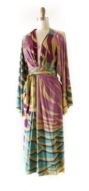 Print Maxi Dress by ISSA London