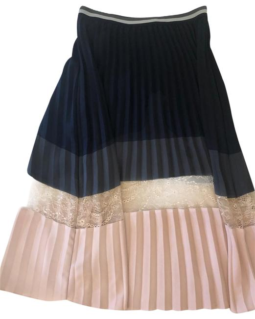 Item - Multicolor Italy Skirt Size 4 (S, 27)