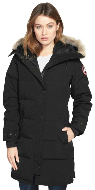 Preload https://img-static.tradesy.com/item/27659065/canada-goose-black-shelburne-coyote-fur-down-parka-women-s-coat-size-4-s-0-1-650-650.jpg