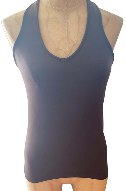 Item - Brown Tank Top/Cami Size OS (one size)