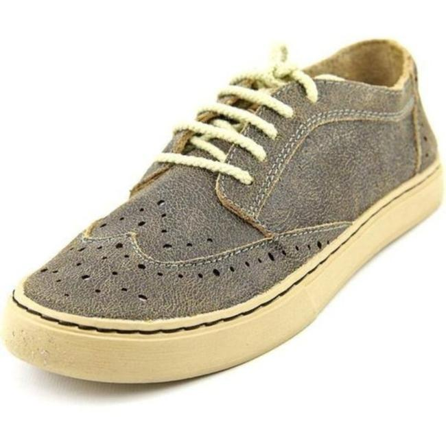 Item - Black Tan Spector Sneakers Size US 7.5 Regular (M, B)