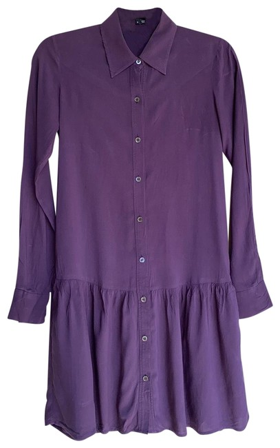 Item - Failly/Rove Mid-length Short Casual Dress Size 0 (XS)