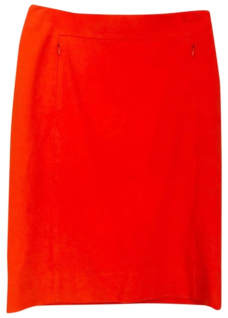 Item - Red New Koto Skirt Size 10 (M, 31)