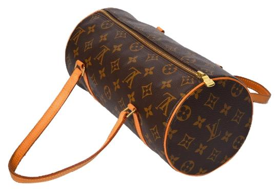 Preload https://item4.tradesy.com/images/louis-vuitton-papillion-monogram-coated-canvas-satchel-2766403-0-0.jpg?width=440&height=440