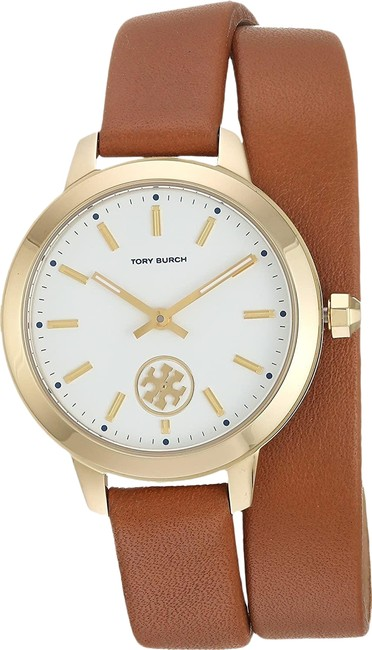 Item - Gold Brown Womens Collins - Tbw1304 Watch