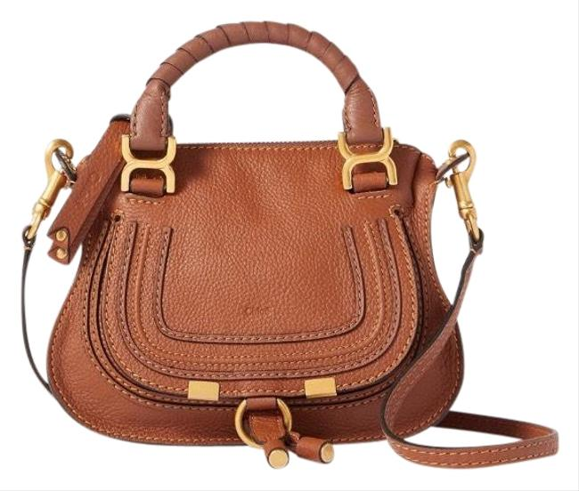 Item - Shoulder Marcie Mini Leather Cross Body Bag