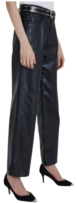 Preload https://img-static.tradesy.com/item/27670124/ag-adriano-goldschmied-black-coated-the-tomas-leatherette-super-trouserwide-leg-jeans-size-2-xs-26-0-2-650-650.jpg