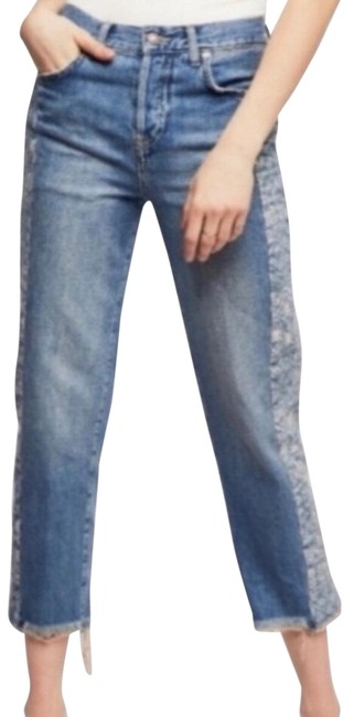 Preload https://img-static.tradesy.com/item/27670182/free-people-blue-white-light-wash-buttonfly-aztec-stripe-distressed-boyfriend-cut-jeans-size-2-xs-26-0-1-650-650.jpg
