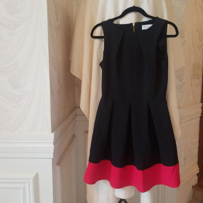 Preload https://img-static.tradesy.com/item/27670299/red-never-worn-mid-length-cocktail-dress-size-8-m-0-0-650-650.jpg
