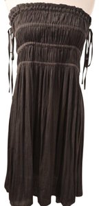 Current Air Size Xs Maxi Skirt Gray