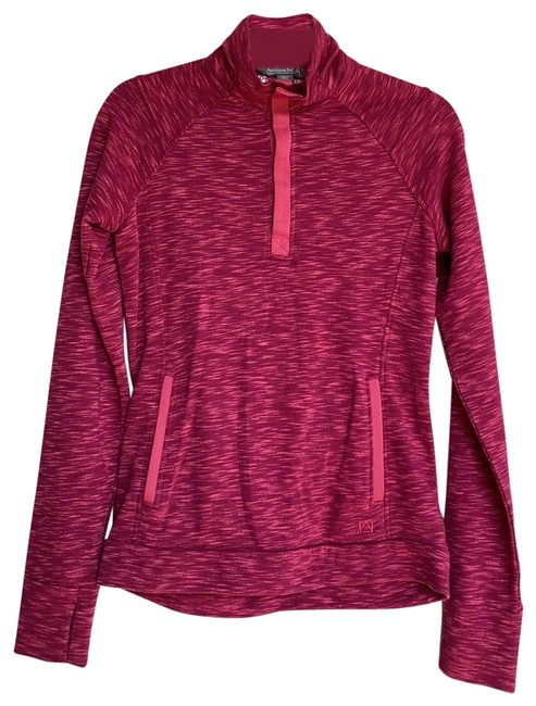 Item - Pink Na Activewear Outerwear Size 4 (S)