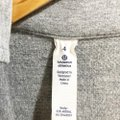 Lululemon Gray Coast Wrap In Heathered Mod Medium Activewear Outerwear Size 4 (S) Lululemon Gray Coast Wrap In Heathered Mod Medium Activewear Outerwear Size 4 (S) Image 6