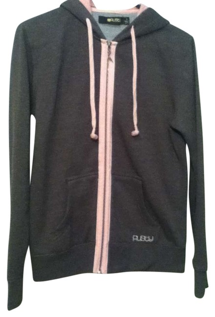 Preload https://item1.tradesy.com/images/rusty-grey-and-pink-head-phones-music-light-weight-skater-spring-jacket-size-8-m-276725-0-0.jpg?width=400&height=650