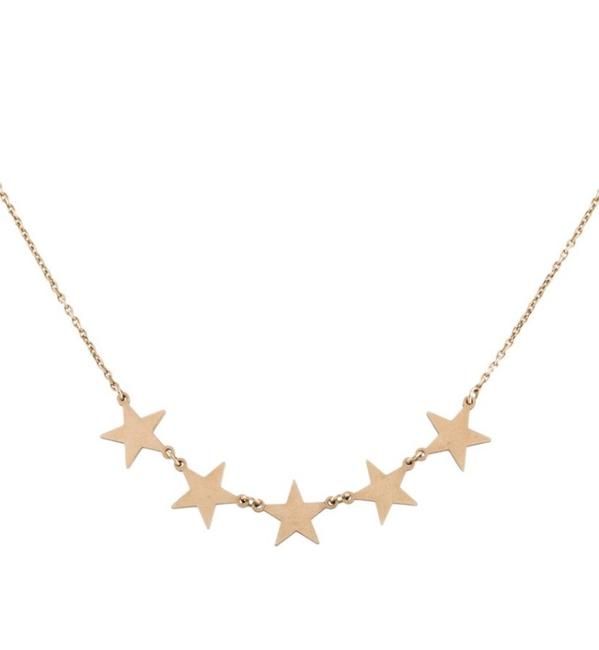 Item - Yellow Gold 18 K Necklace
