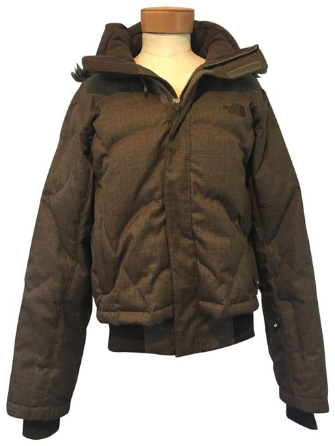 Item - Olive Prodigy 600 Down Jacket Coat Size 8 (M)