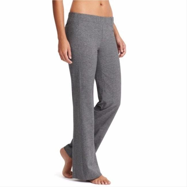 Item - Gray Tower Wide Leg Activewear Bottoms Size 12 (L)