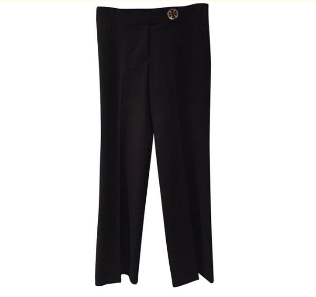Item - Black Wool Pants Size 6 (S, 28)
