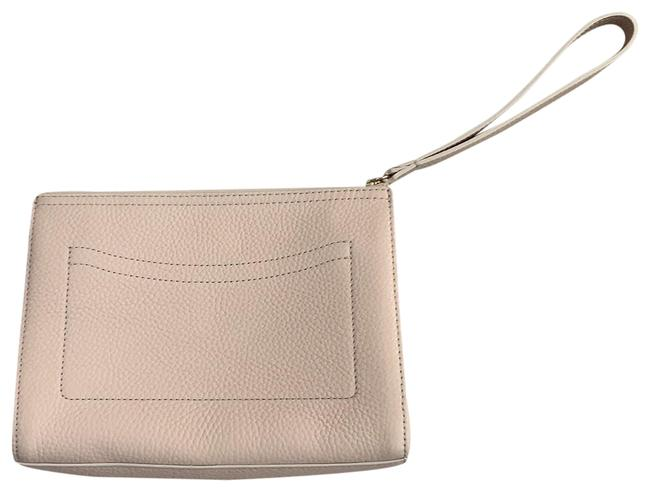 Item - Blush Commuter Pouch Cosmetic Bag