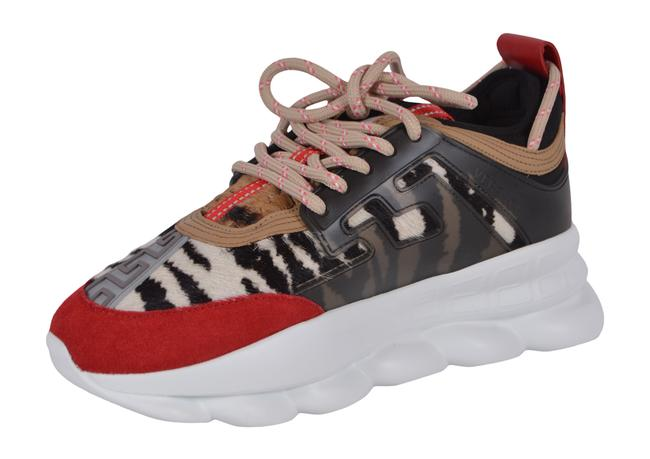 Versace Sneakers Up to 90% off at Tradesy
