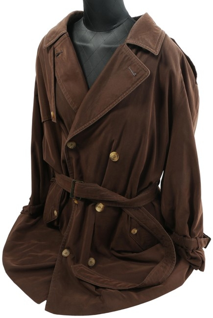 Item - Brown Barkston Vintage Coat Size OS (one size)