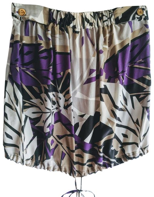 Item - Multicolor Silk 2008 Collection Skirt Size 10 (M, 31)