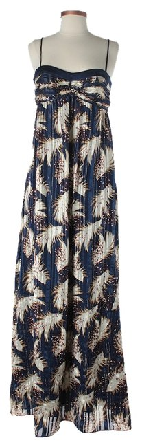 Navy Maxi Dress by Laundry by Shelli Segal