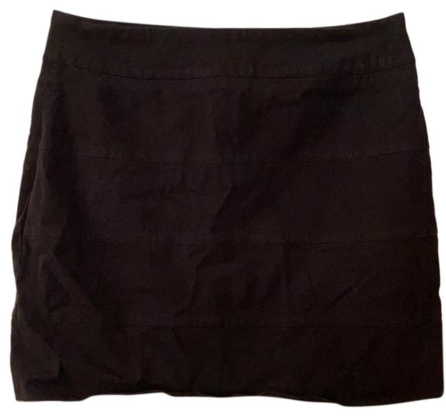 Item - Black 92087 Skirt Size 2 (XS, 26)