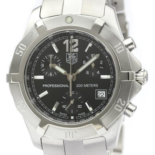 Preload https://img-static.tradesy.com/item/27686368/tag-heuer-2000-stainless-steel-quartz-mens-cn1110-watch-0-0-540-540.jpg
