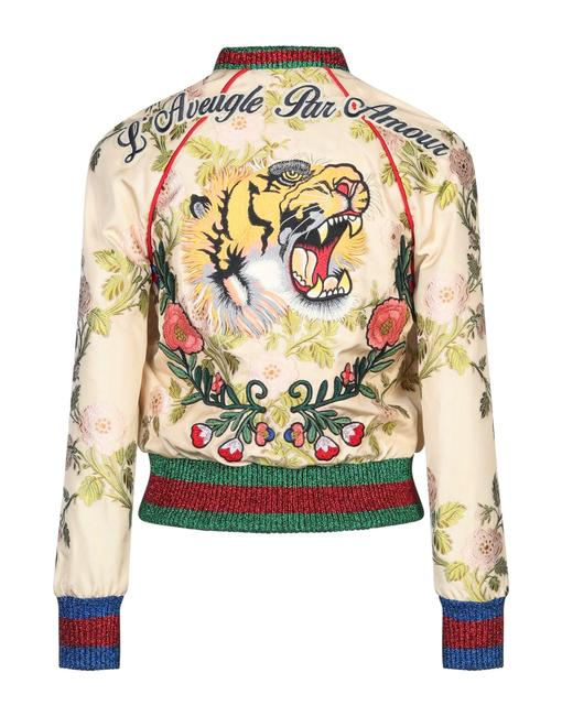 Preload https://img-static.tradesy.com/item/27686564/gucci-ivory-indie-floral-and-tiger-embroidered-bomber-it38-jacket-size-2-xs-0-0-650-650.jpg