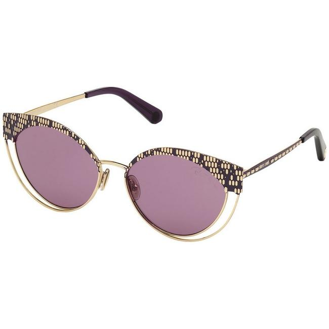Roberto Cavalli Gold Rc1125-s-32y-57 Size 57mm 140mm 16mm Sunglasses Roberto Cavalli Gold Rc1125-s-32y-57 Size 57mm 140mm 16mm Sunglasses Image 1
