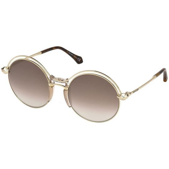 Preload https://img-static.tradesy.com/item/27686861/roberto-cavalli-gold-rc1082-32g-57-size-57mm-140mm-21mm-sunglasses-0-0-540-540.jpg