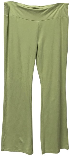 Preload https://img-static.tradesy.com/item/27687182/green-stretch-waist-casual-pants-size-12-l-32-33-0-1-650-650.jpg