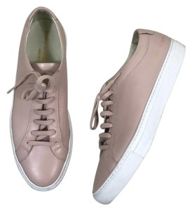 Common Projects Pink Athletic
