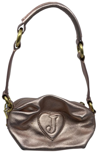 Item - Small Handbag Brown Leather Shoulder Bag