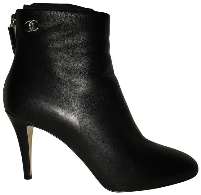 Item - Black Classic Boots/Booties Size EU 37.5 (Approx. US 7.5) Regular (M, B)