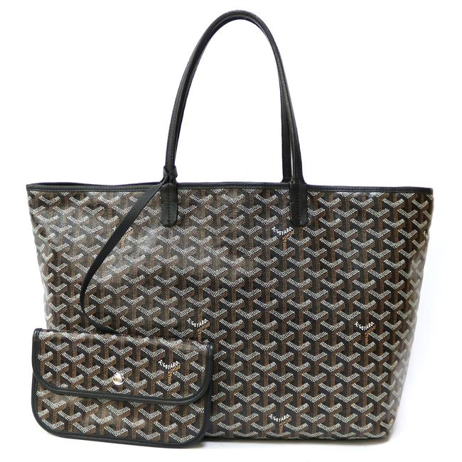 Item - Shoulder Bag Saint Louis Pm Ladies Men's Black Clutch