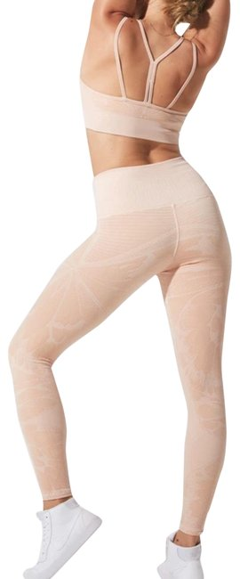 Item - Pink Metamorphosis Activewear Bottoms Size 00 (XXS, 24)