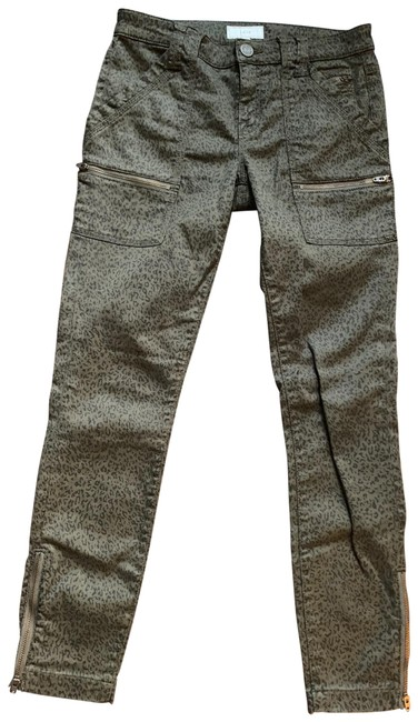 Item - French Army Pants Size 2 (XS, 26)