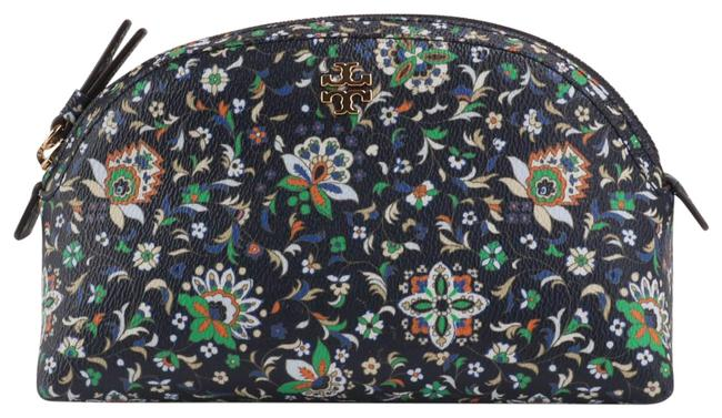 Item - Multicolor Large Domed Cosmetic Bag